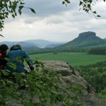 Teamevent Outdoor Sächsische Schweiz