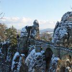 Teamevent Bastei Elbsandsteingebirge