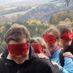 Teamevent Sächsische Schweiz