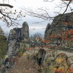 Wanderung Basteibrücke