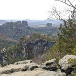 Naturlerlebnisse Elbsandsteingebirge